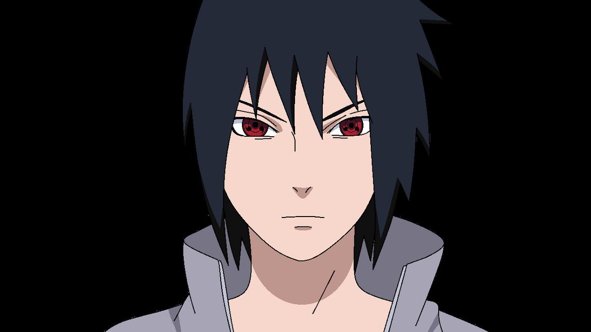 Sasuke Uchiha - Sharingan - 2 by UchihaClanAncestor on ...