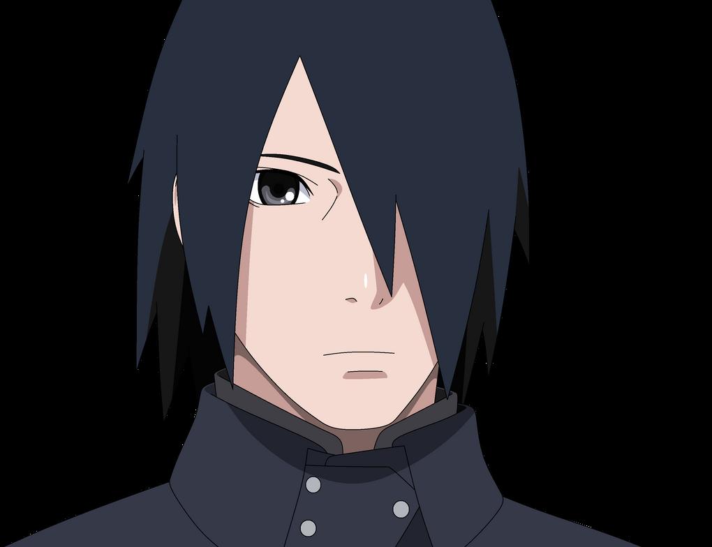 Sasuke Uchiha - Adult - by UchihaClanAncestor on DeviantArt