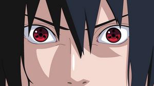 Sasuke Uchiha ~Sharingan~