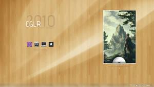 New Season Desktop by Lylndn