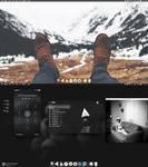 BlackWhite Desktop 03.05