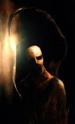 Light in the darkness by TheMemari