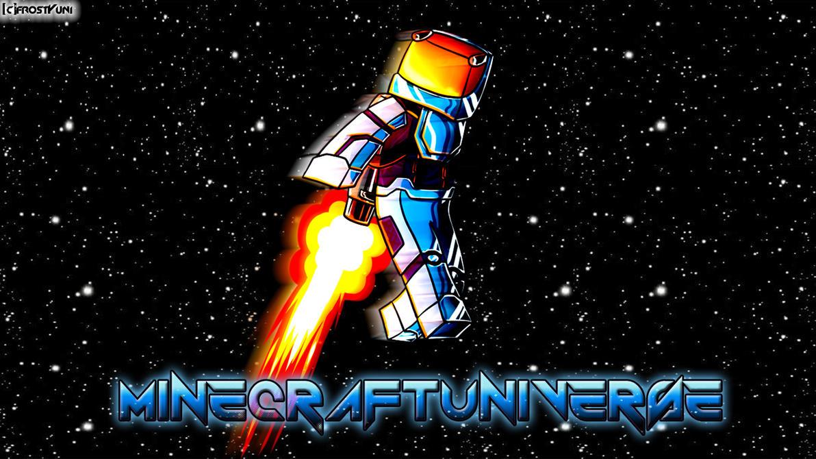 Top Wallpaper Minecraft Universe - minecraftuniverse_edit_by_missyuniiii-d6e9f9w  Trends_41885.jpg