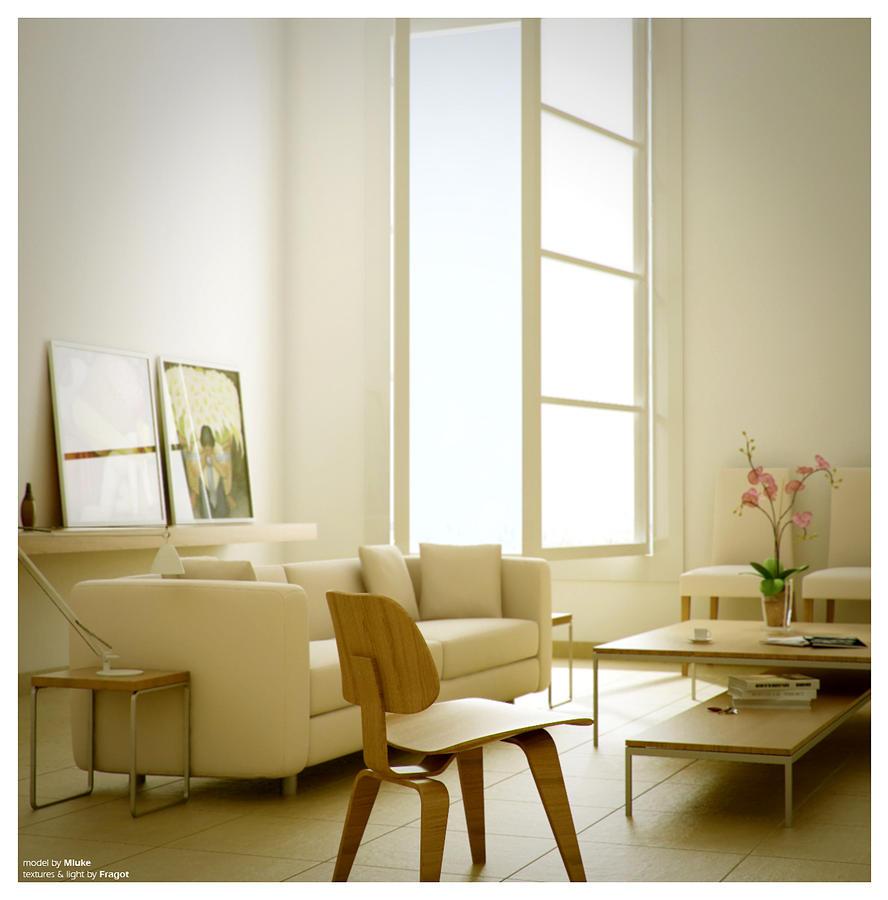 Prueba de iluminacion interior by fragot on deviantart - Catalogo de iluminacion interior ...