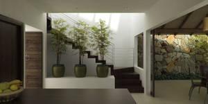 Escaleras casa 6 by fragot
