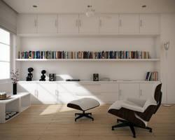 Interior libros de dia by fragot