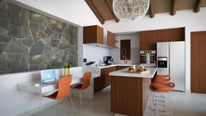 Kitchen by fragot