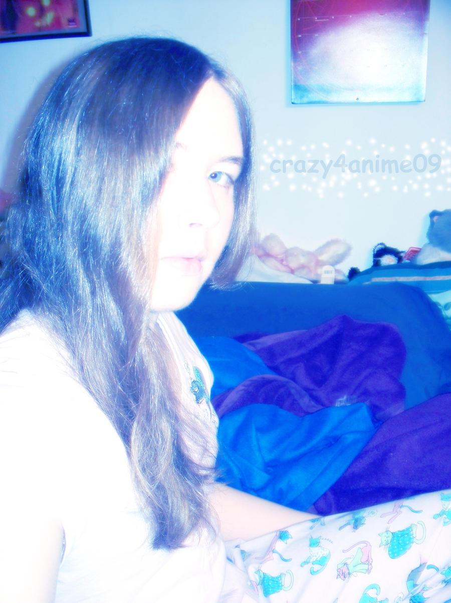 crazy4anime09's Profile Picture