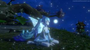 Fairy Magic by crazy4anime09