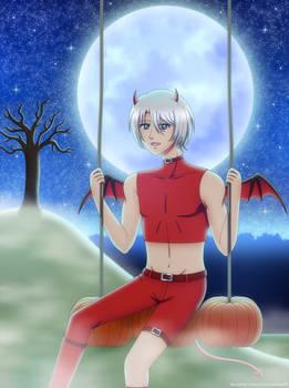 Devil Akira
