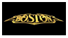 Boston Stamp by Voltage7625