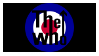 The Who Stamp by Voltage7625