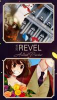 Revel Artbook Preview by Shiranova