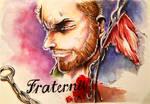 FRATERNITE by KolorfulDreams
