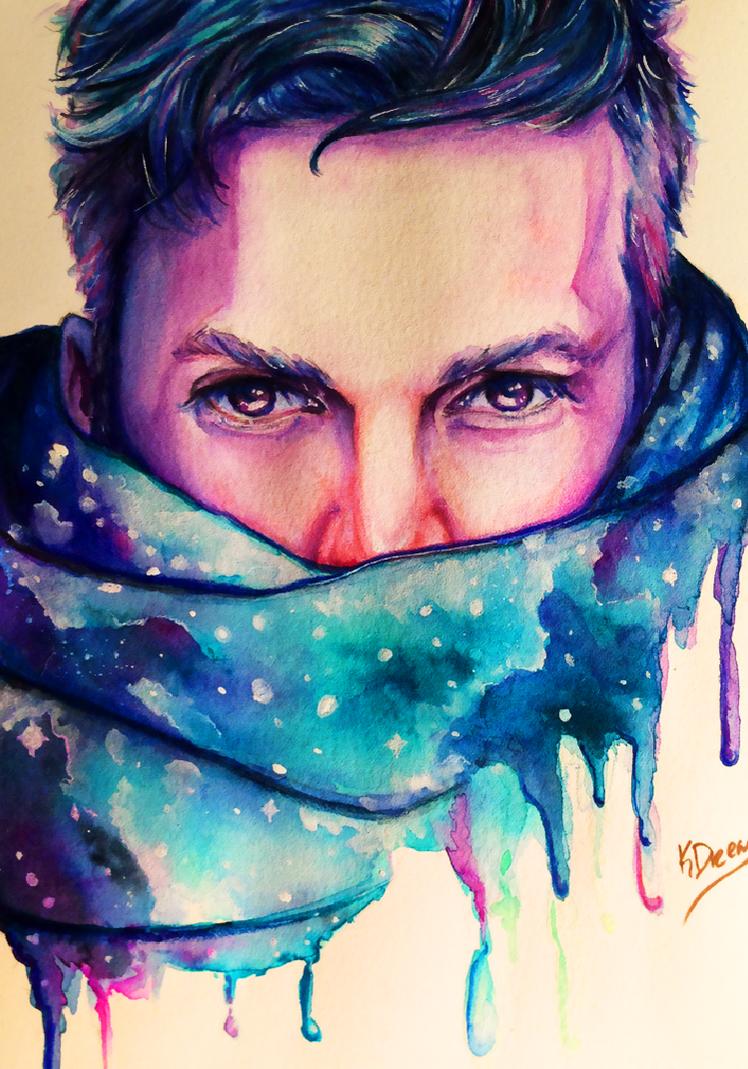 Infinity by KolorfulDreams
