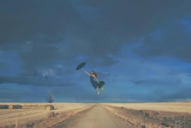 Windblown by AliciaUlrich