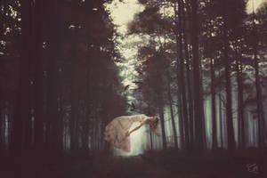 Sleepy Hollow by AliciaUlrich