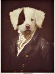 Sir Crosby by AliciaUlrich