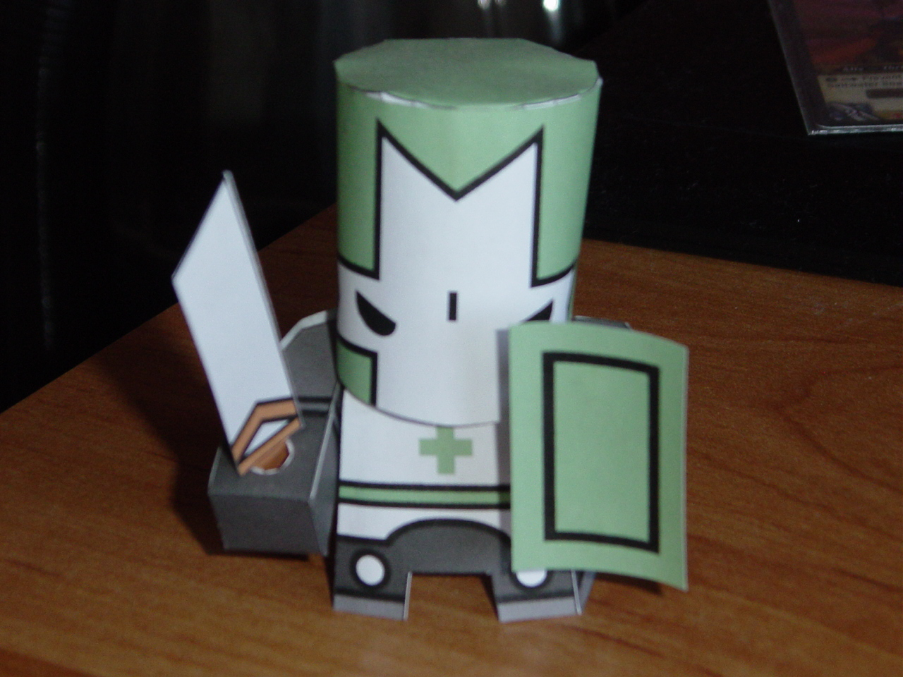 how to speed run castle crashers any