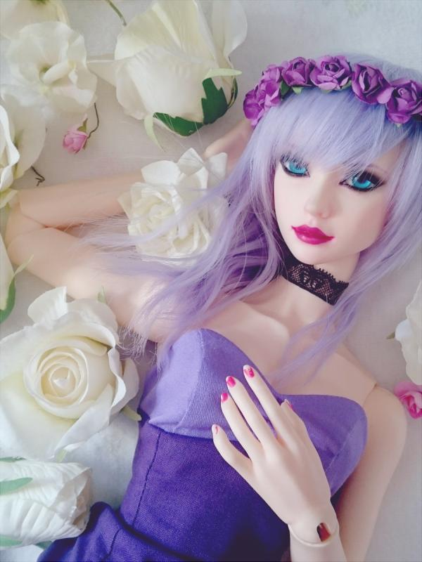 Kukkia by Froceit