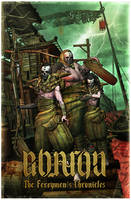 CHARON: The Ferrymen's Chronicles by FabioListrani