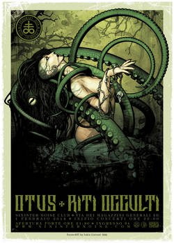 OTUS Live 1.2.2014