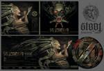 NUGEAR: CD-Artwork and Logo