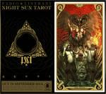 NIGHT SUN TAROT - XV