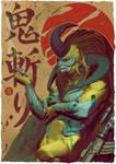 Demonoid Phenomenon pt.01