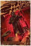 The Texas Chainsaw Massacre by FabioListrani