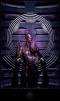 K.E.T.E.R -01 by FabioListrani
