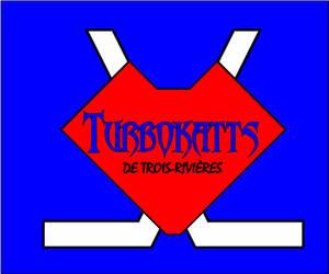 Turbokats Hockey - Home by RustyNormandale