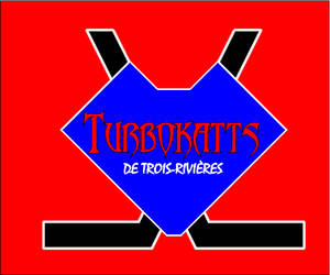 Turbokats Hockey - Third by RustyNormandale