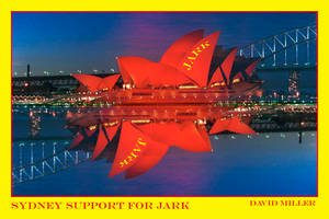 Sydney Support for JARK by Ozphotoguy
