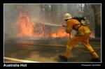 Australia Hot by Ozphotoguy