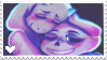 Soriel Stamp by Sammi-Sprinkles