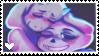 Soriel Stamp by Sammi-Sprinkles