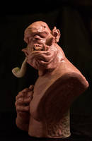 Dapper Cyclops front 2 by Jengabean