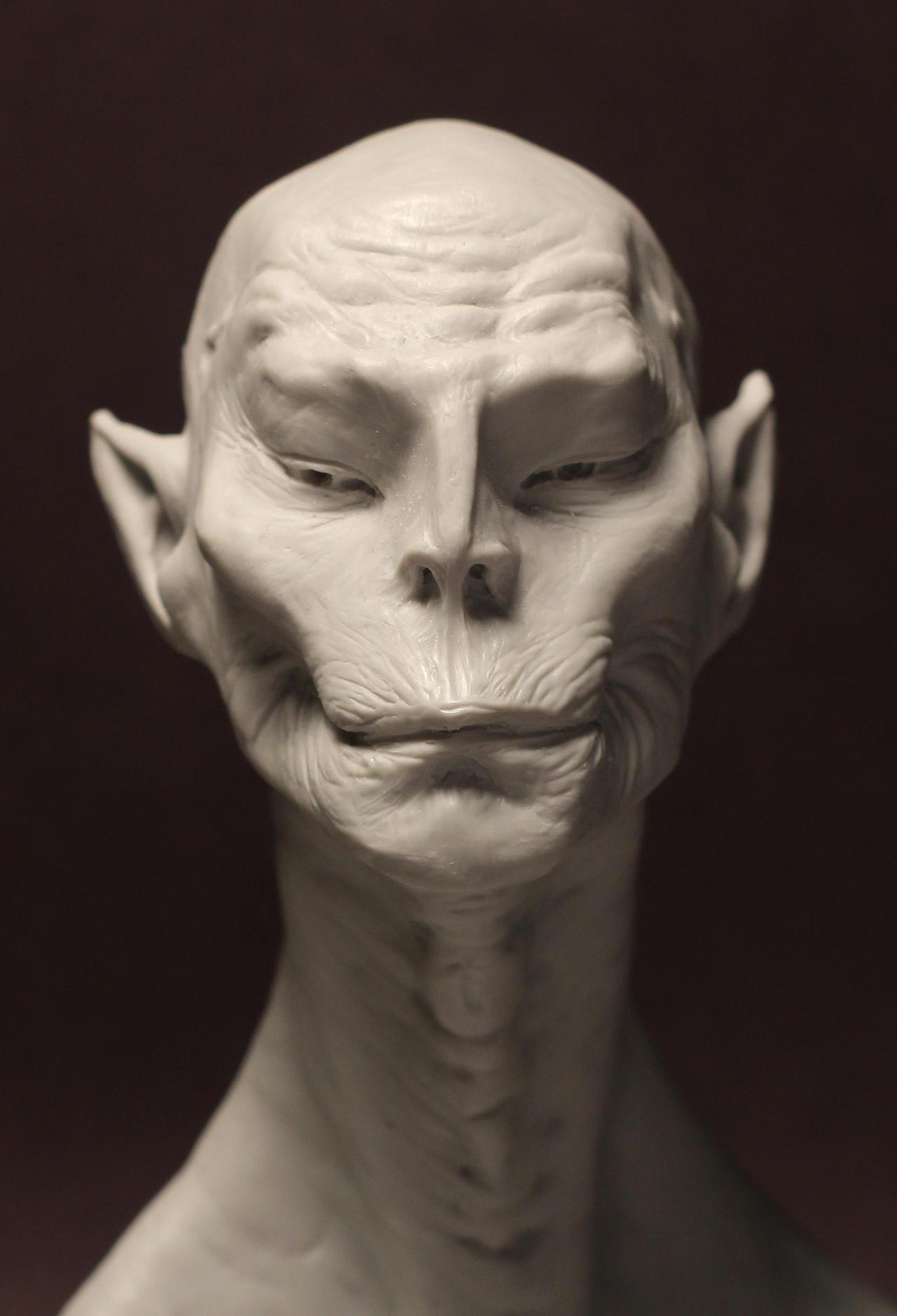 Scheming Demon - 2 by Jengabean