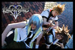Kingdom Hearts II- Between