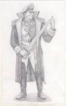 Commissar (concept )