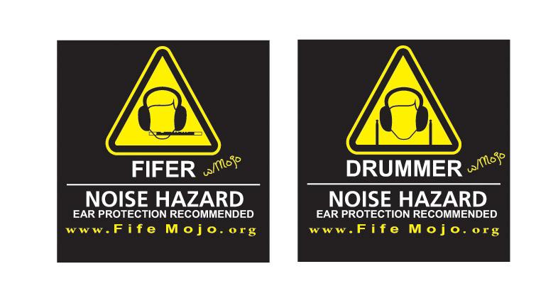Noise Hazard by JosephBassett on DeviantArt