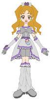 Pretty Cure OC - Cure Silver