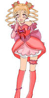 Cure Candy- Sweet Pretty Cure