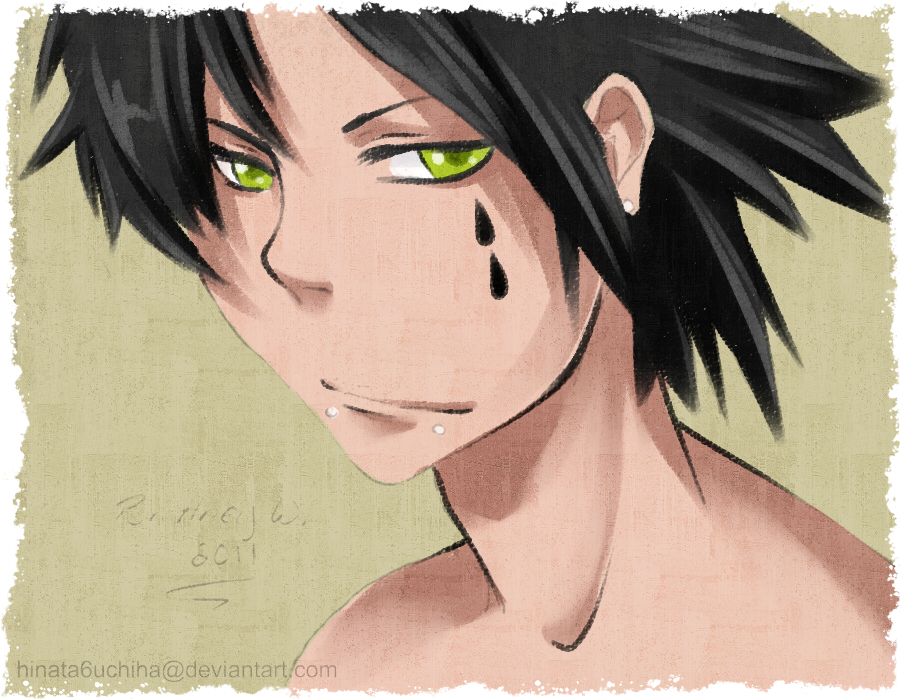 Demon Tanek by Hinata6Uchiha