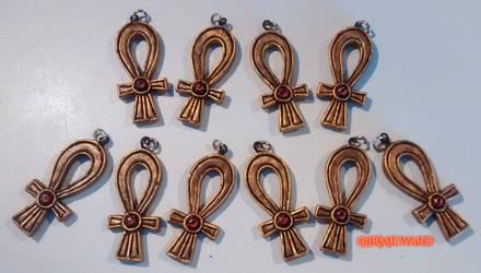 Amulets of Horus