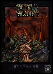 Gits n Glory cover