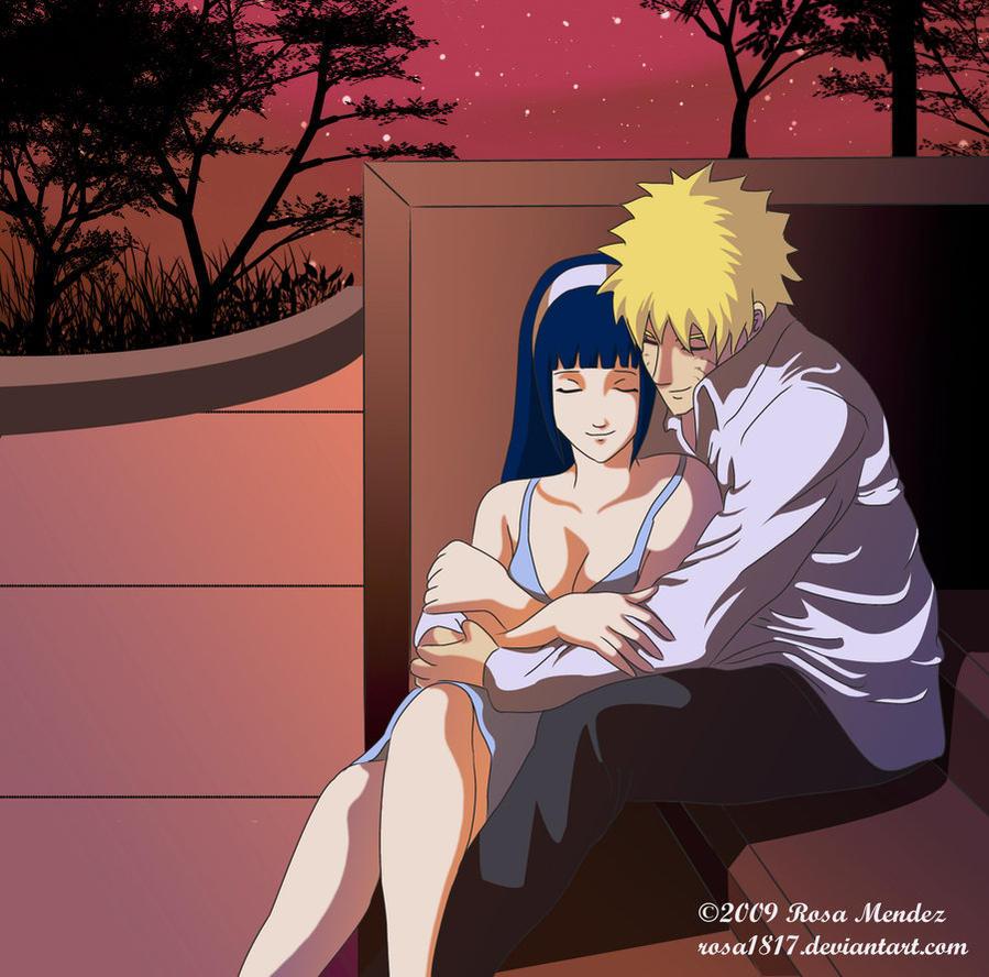 naruhina or narusaku ending a relationship
