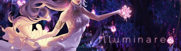 Illuminare by Anj333