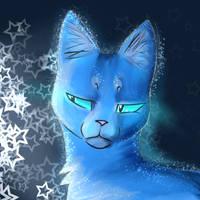 Bluestar Joins Starclan